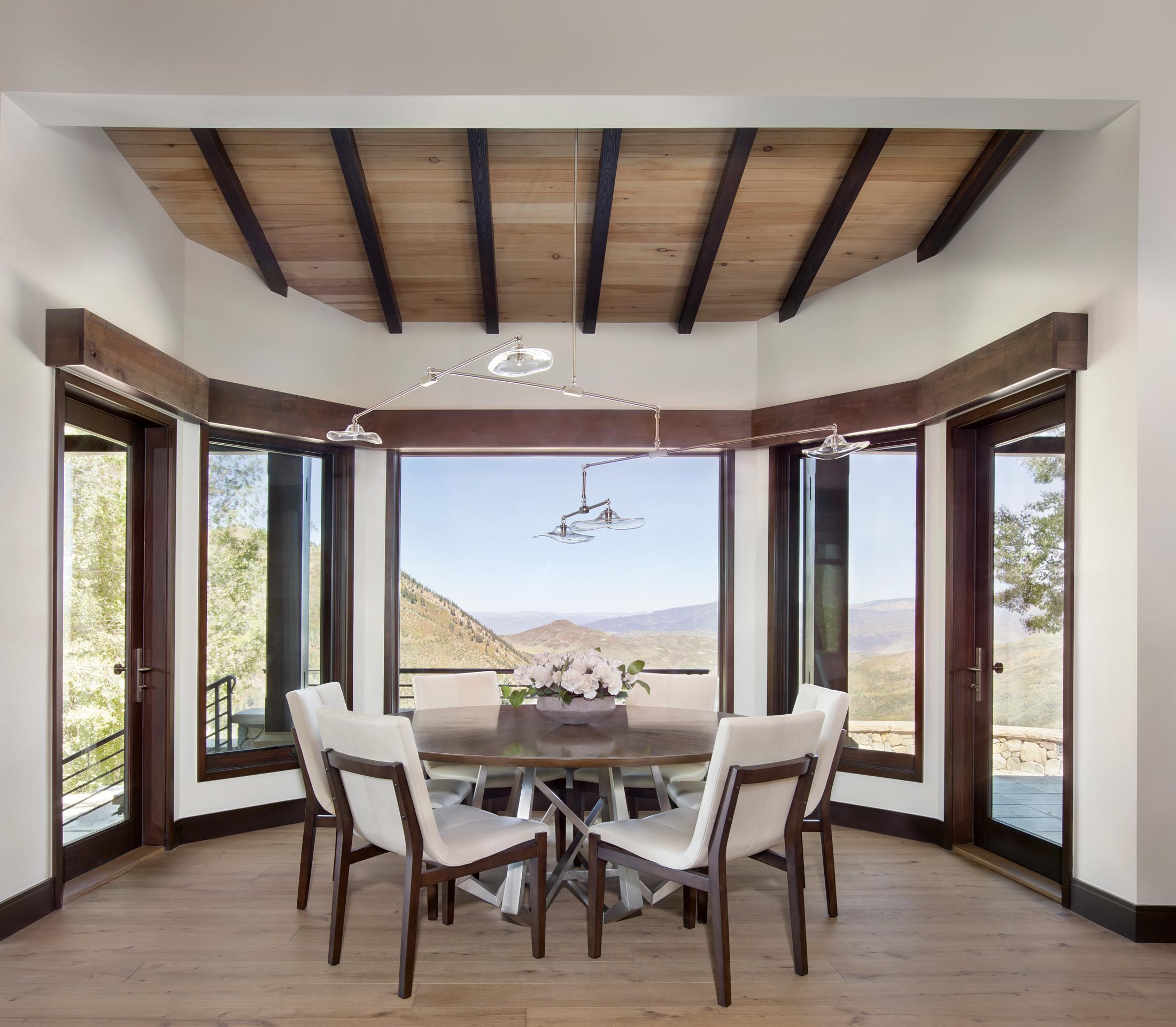 Interior Design by Anne Grice Interiors