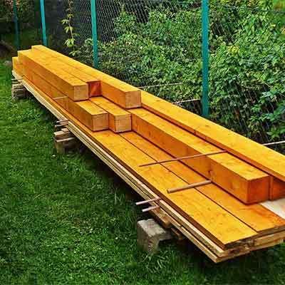 Framing Lumber thumbnail