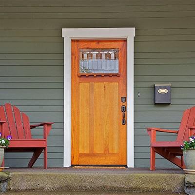 Doors: Interior/Exterior thumbnail