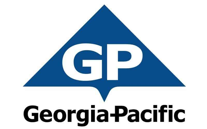 Georgia Pacific thumbnail