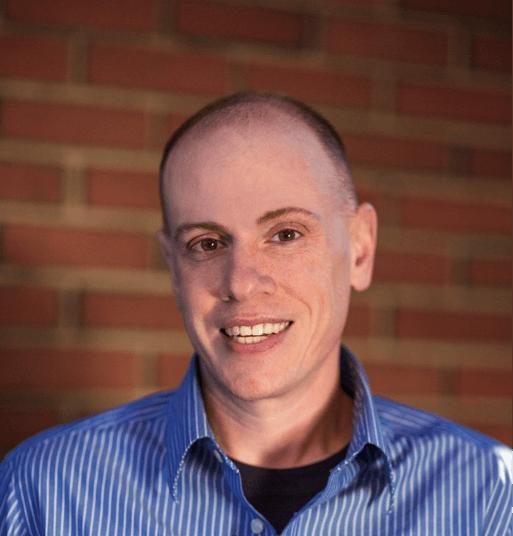 September Donor Spotlight: John Feeney thumbnail