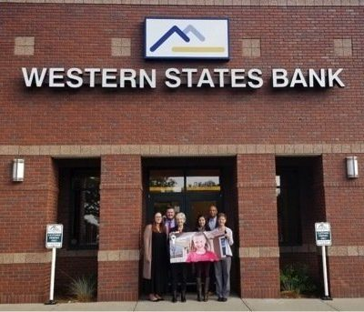 October Donor Spotlight: Western States Bank thumbnail