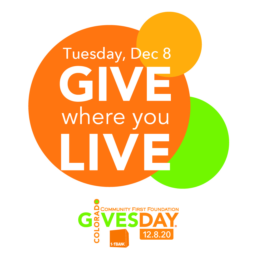 Colorado Gives Day – December 8 thumbnail