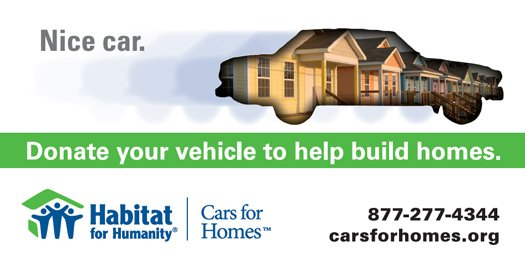 More good news about the Cars for Homes program! thumbnail
