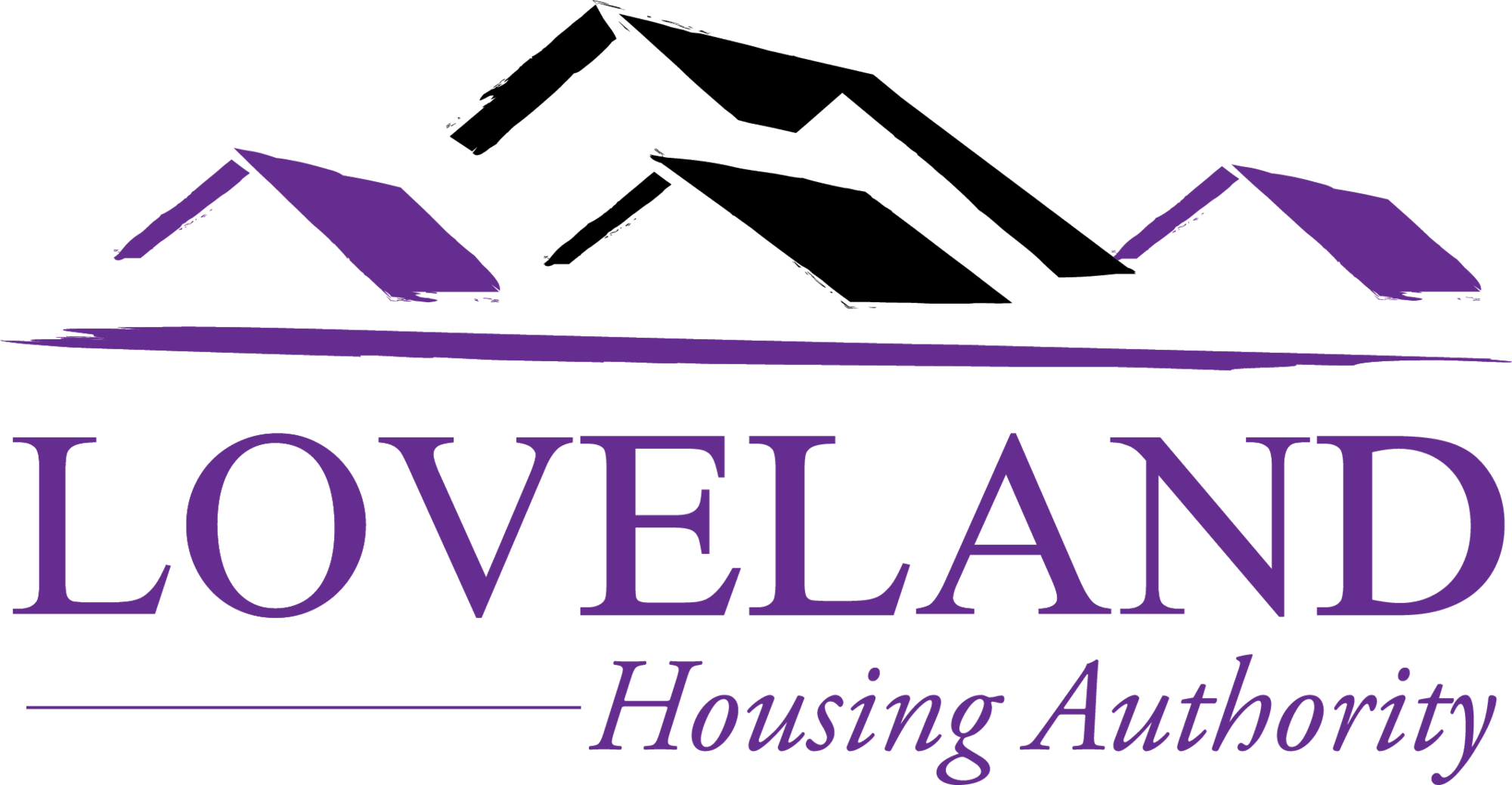 Loveland Housing Authority Logo