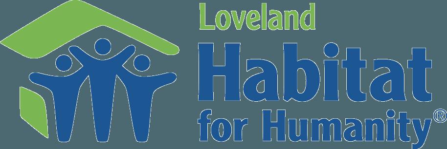 Loveland Habitat Logo