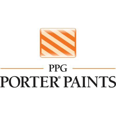 PPG Porter Paints thumbnail