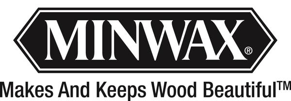 MINWAX Makes and Keep Wood Beautiful Banner Image