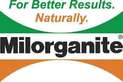 Milorganite For Better Results Naturally