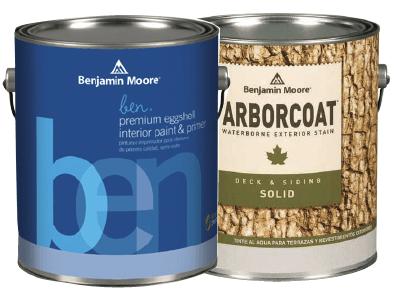 Ben & Arborcoat