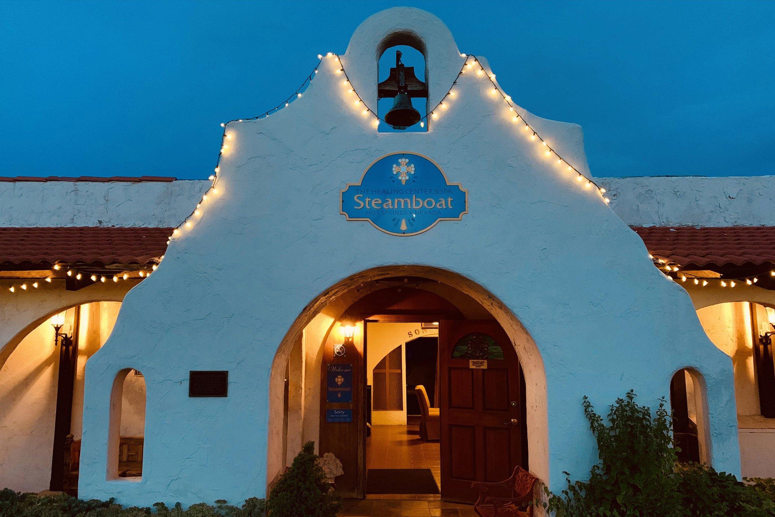 Steamboat Hot Springs Healing Center & Spa thumbnail
