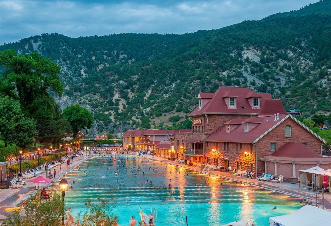 Glenwood Hot Springs Resort thumbnail