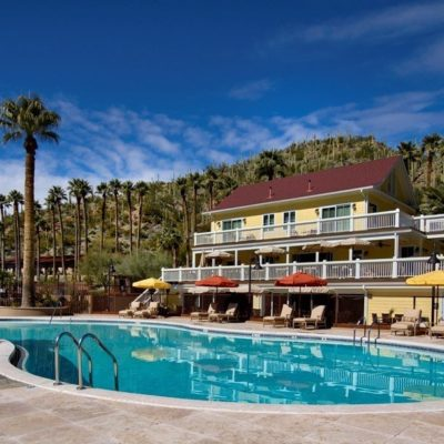 What's New at Hot Springs Resorts in America thumbnail