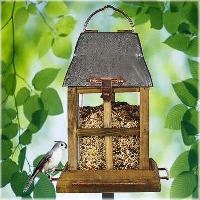 Birdscapes Paul Revere Bird Feeder thumbnail