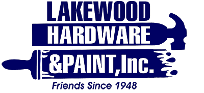 Lakewood Hardware & Paint