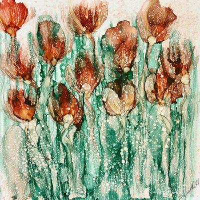 Dancing Tulips thumbnail