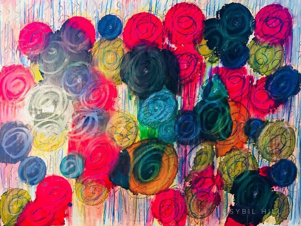 Colorful Beginnings thumbnail