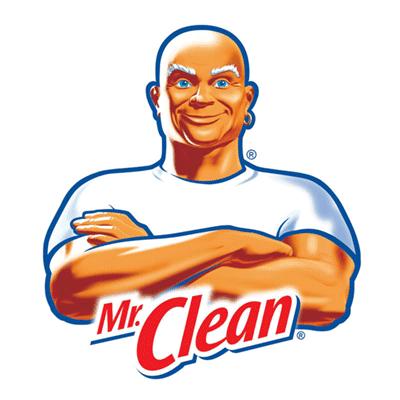 Mr. Clean thumbnail