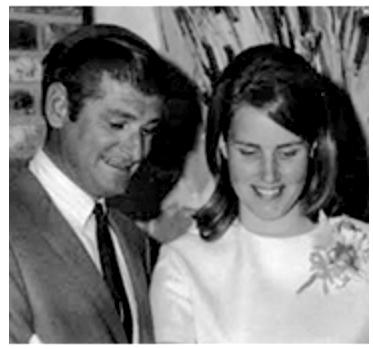 Fonda & Charlie Paterson thumbnail