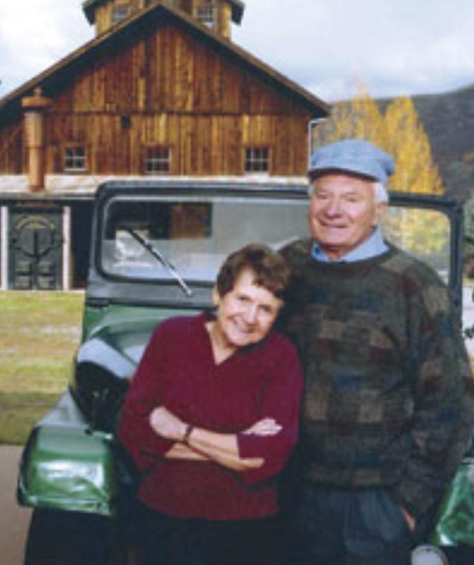 Katie & Carl Bergman thumbnail