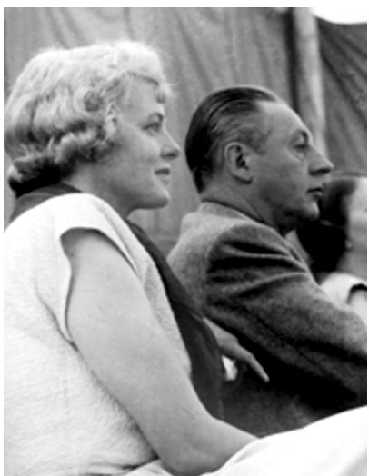 Elizabeth & Walter Paepcke thumbnail