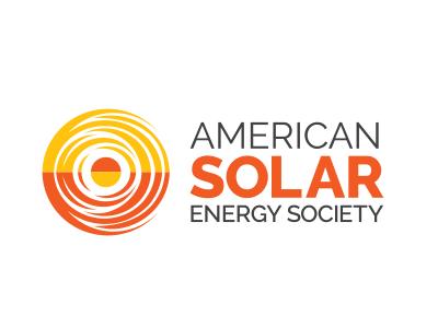 American Solar Engergy Society Logo
