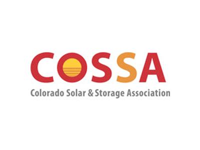 Cossa Logo