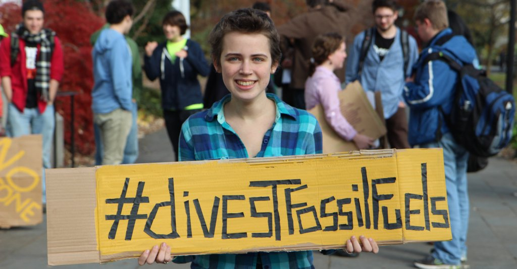 Divest now and keep fossil fuels where they belong – in the ground! thumbnail