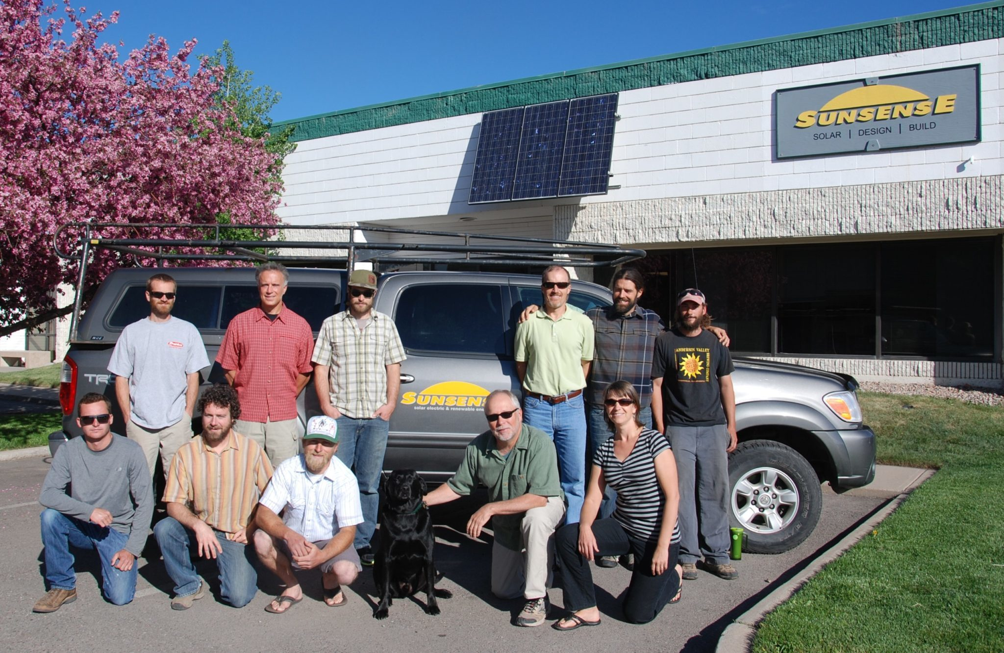 Sunsense Named as one of Top 250 Solar Contractors in Nation thumbnail
