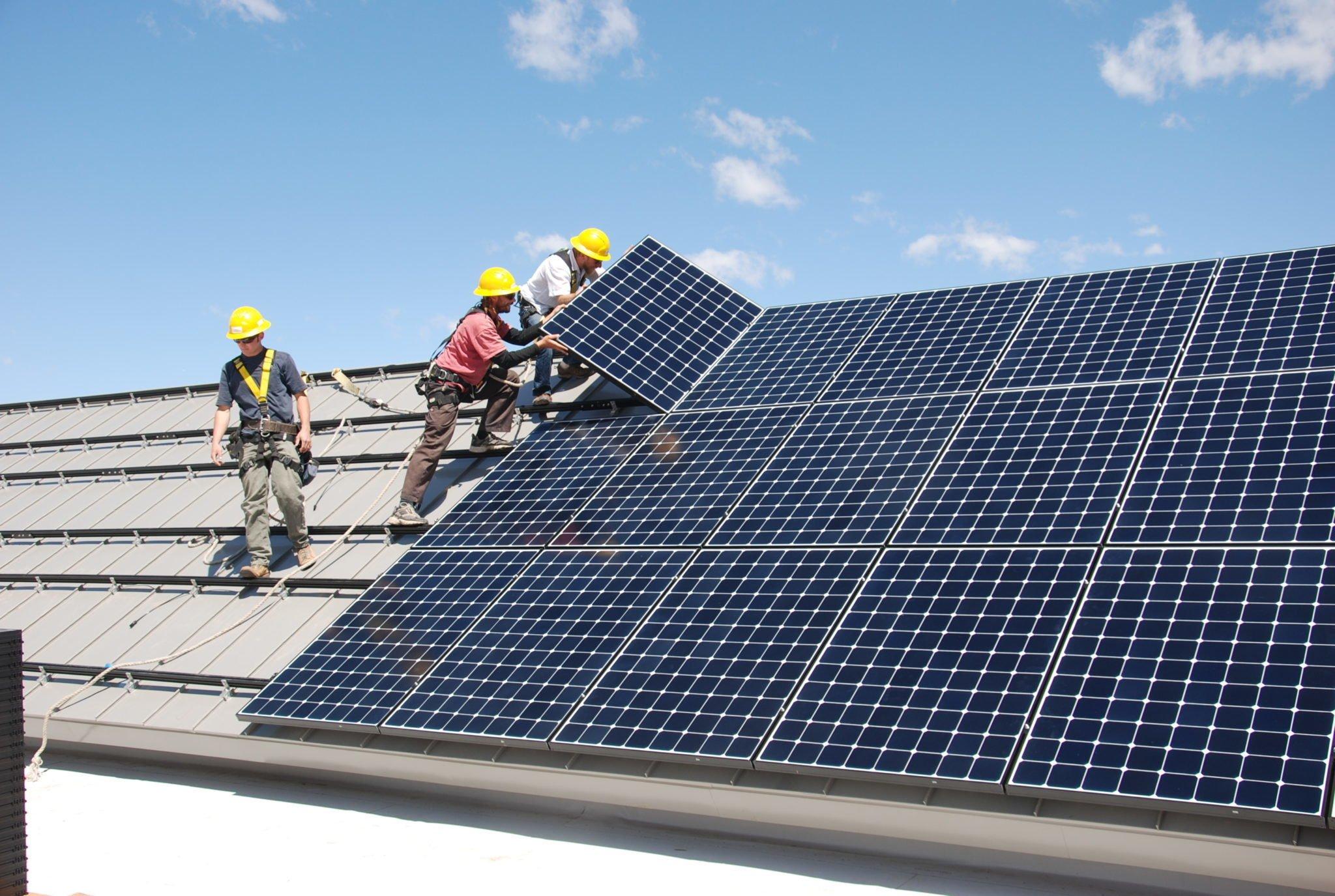 Solar for Mountain Rescue Aspen thumbnail
