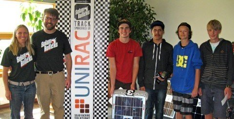 Join the Race to Educate Students about Solar Energy thumbnail