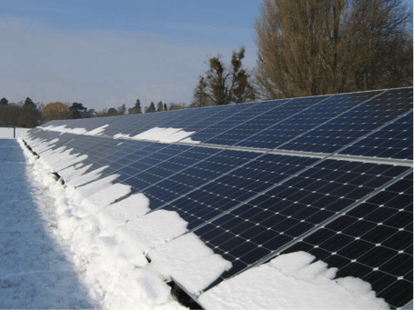 Winter is Coming: How to Prepare your Solar PV System for the Winter. thumbnail