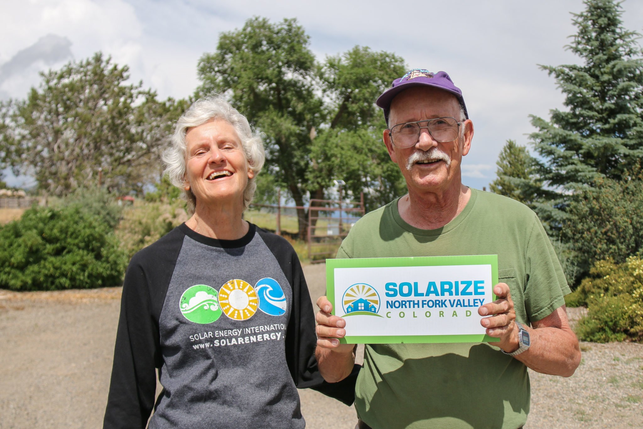 Community Driven Solar: The Solarize Story thumbnail