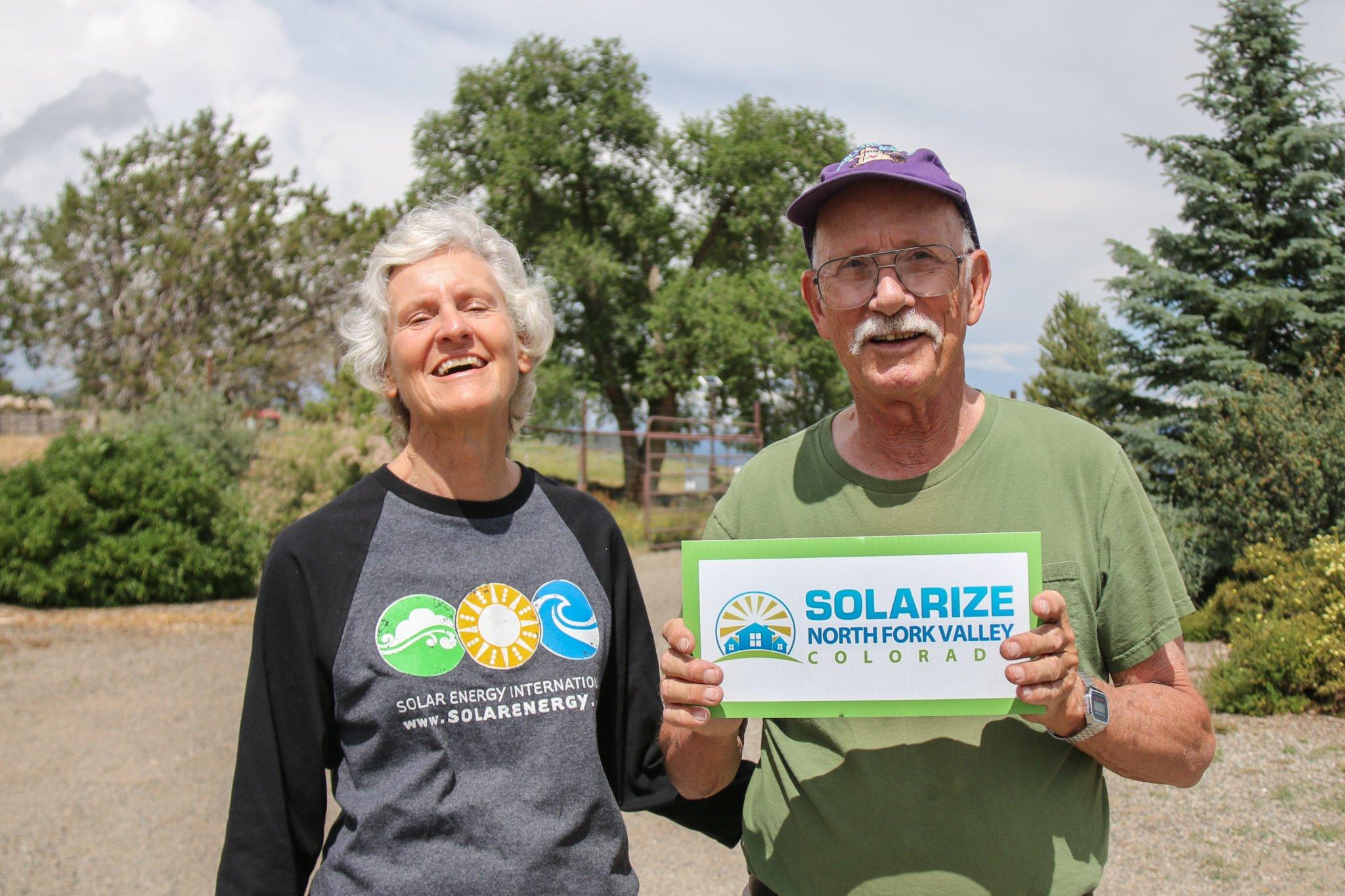 Community Driven Solar: The Solarize Story thumbnail