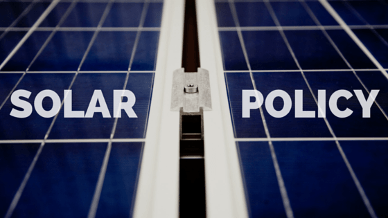 Amicus Solar Cooperative Blog: Solar Policies Across America thumbnail