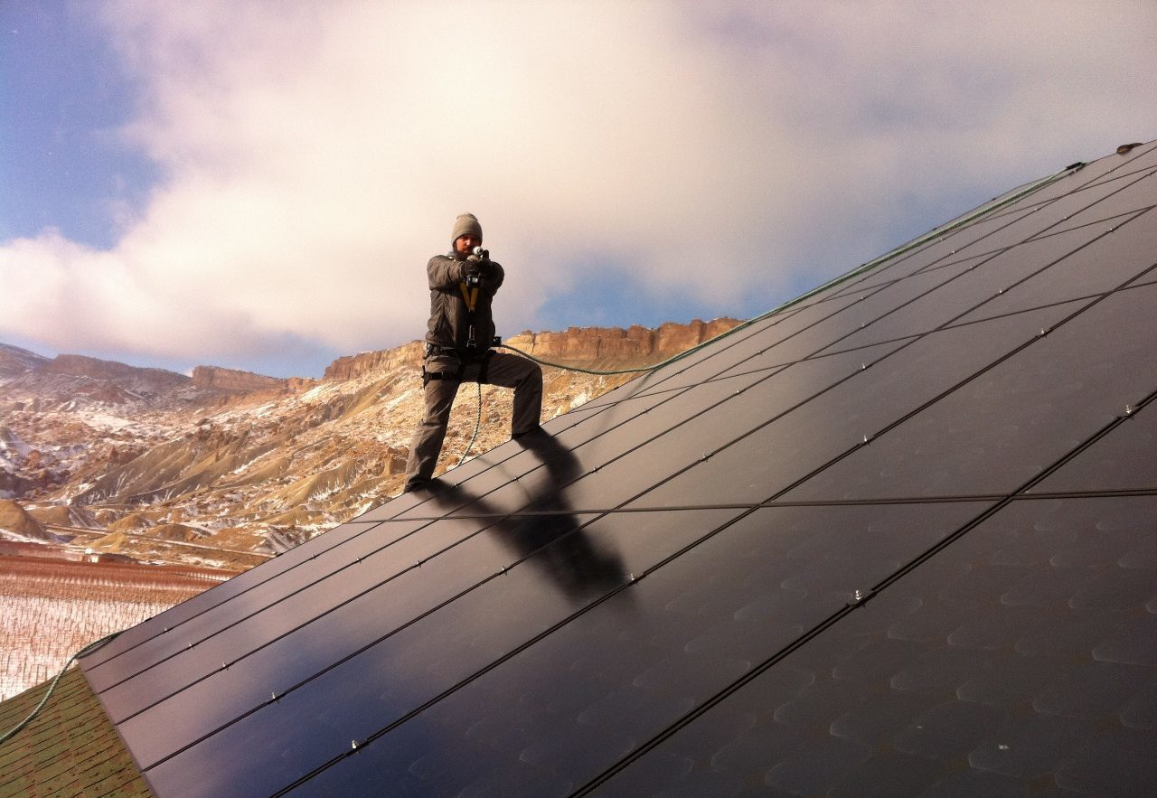 Jeff Lauckhart: Commercial PV Designer and Environmental Enthusiast thumbnail