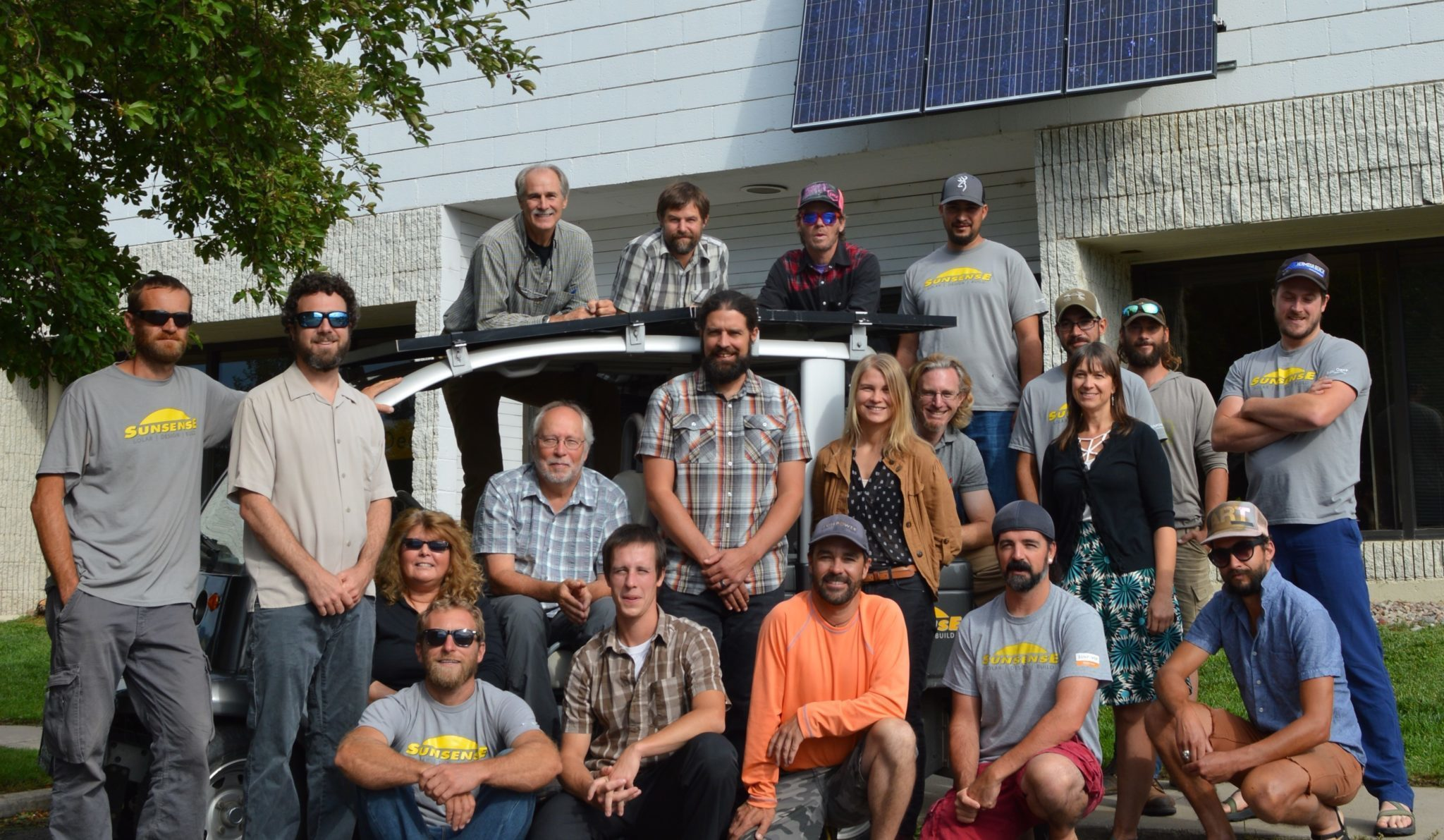 Sunsense Recognized as a Top Solar Contractor in Colorado and Nationwide thumbnail