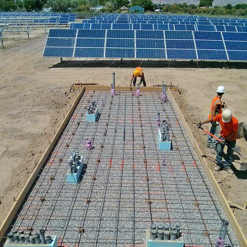 Mesa Community Solar Garden thumbnail