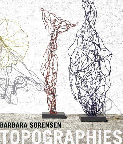 Barbara Sorensen: Topographies thumbnail