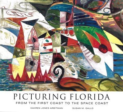 Picturing Florida: From the First Coast to the Space Coast thumbnail