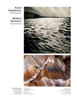 Barbara Sorensen: Elemental thumbnail