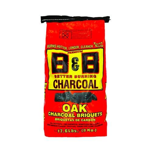 B&B Charcoal thumbnail