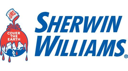 Sherwin Williams thumbnail