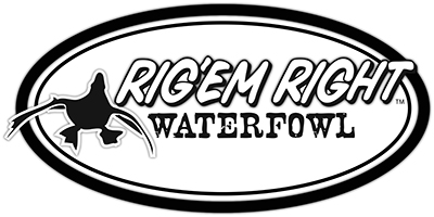 Rig'em Right Waterfoul thumbnail