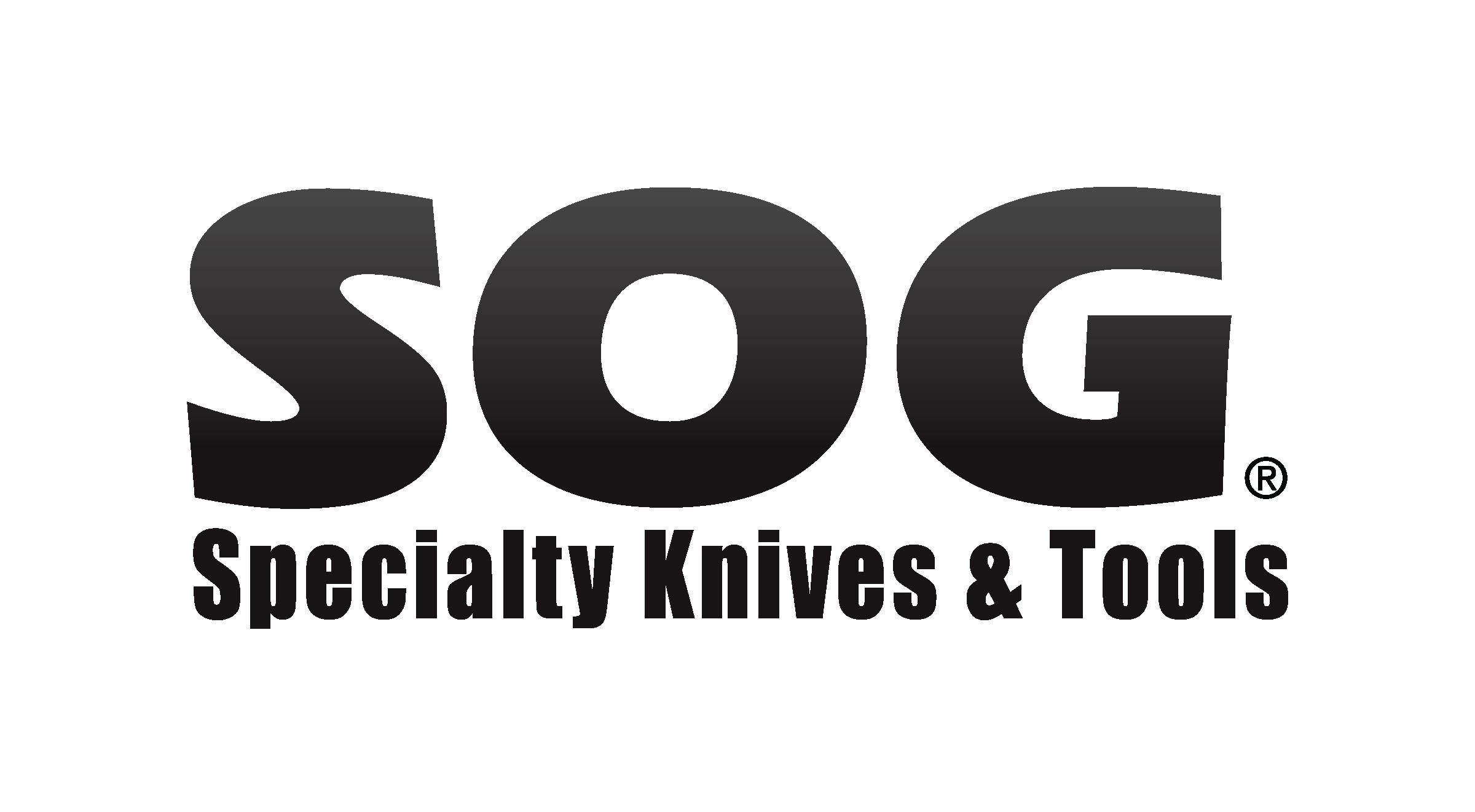 SOG Knives and Tools thumbnail