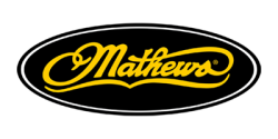 mathews-bows-logo