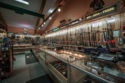 Images of Guns/Counter/Wall