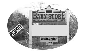 Image of Store Front & Sign