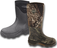 15% Off Any Pair of Muck Boots thumbnail