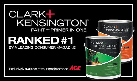 Clark & Kensington Ranked #1